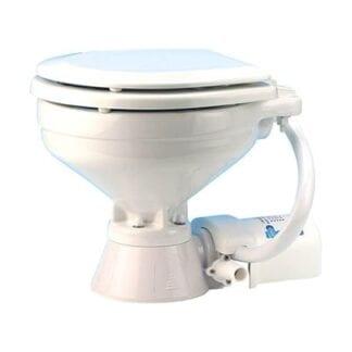 Toalett elektrisk Jabsco comfort 12V
