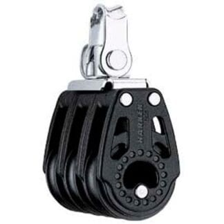 Harken 29 mm Carbo trippelblock