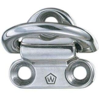 Wichard fällbar däcksögla ø 10 mm