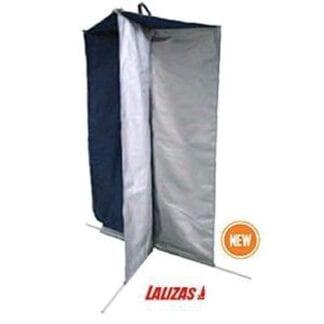 Windscoop, ventilationstält 4D 55 x 55 cm
