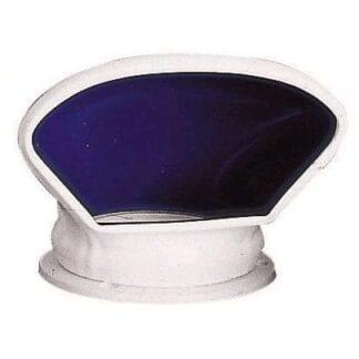 Lufthuv blå 140 x 190 mm