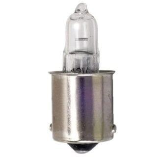 Glödlampa BA15S 12V 10W