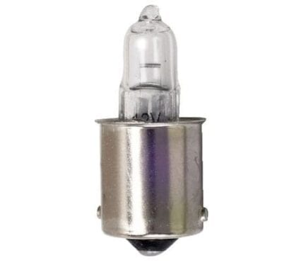 Glödlampa BA15D 12V 15W