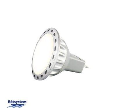 LED Båtsystem MR11 8-30V 1,2W