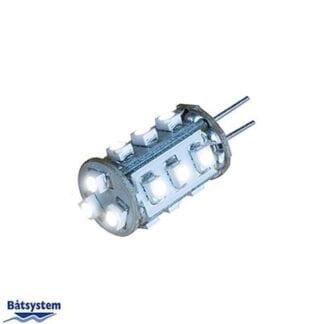 LED Båtsystem G4 tower 8-30V 1,2W