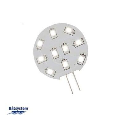 LED Båtsystem G4 sidepin 8-30V 1,7W
