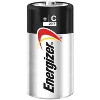 Batteri Energizer Ultra+ LR14/C 1,5 V 2-pack