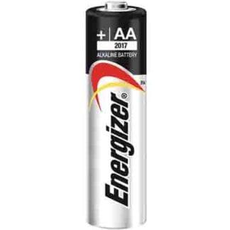 Batteri Energizer Ultra+ LR6/AA 1,5 V 4-pack
