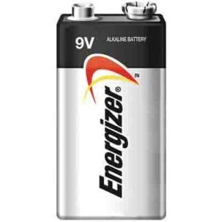 Batteri Energizer Ultra+ 6LR61/9V 9 V