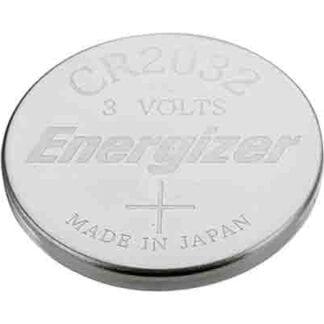 Knappcellsbatteri Energizer Lithium CR2032 3 V