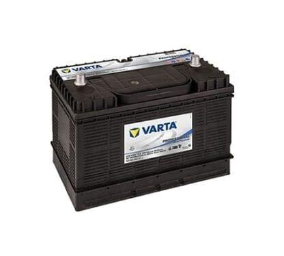 Batteri Varta Professional LFS105N 12V 105Ah