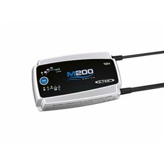 Batteriladdare CTEK M 200