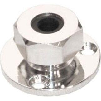 Kabelgenomföring 5,5 - 8 mm