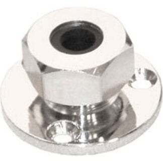 Kabelgenomföring 9 - 12 mm