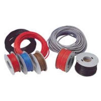 Kabel RKUB 2 x 1,5 mm² grå