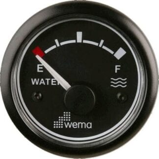 Vattentanksmätare Wema IPWR