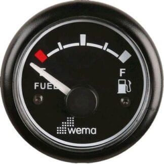 Bränslemätare Wema IPFR