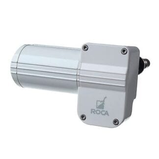 Roca torkarmotor W12 12 V, drivaxel 38 mm