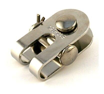 Toggle rostfri Seldén standard Furlex gaffel/gaffel