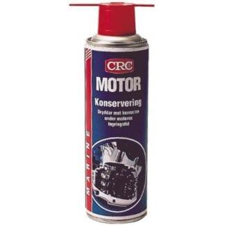 Motorkonserveringsspray CRC