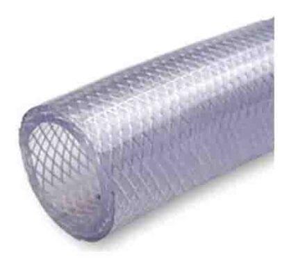 Armerad PVC slang