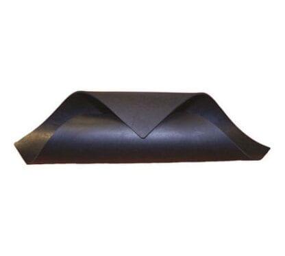 Packningsmaterial neoprenark 450 x 200 x 1 mm