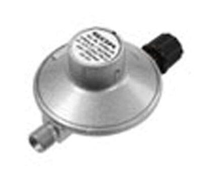 Reducerventil 30 mbar IC-gaz 2/3kg
