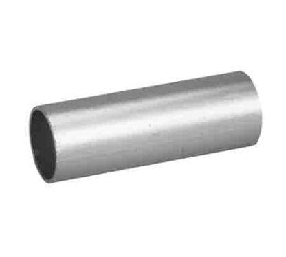 Skarvrör aluminium ø 22 mm