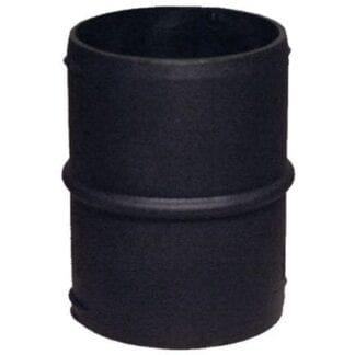 Skarvrör 75 mm för värmarslang