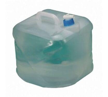 Vattendunk hopfällbar 10 liter