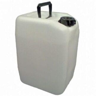Vattendunk 10 liter, polyeten