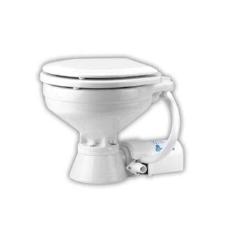 Toalett elektrisk Jabsco compact 12V