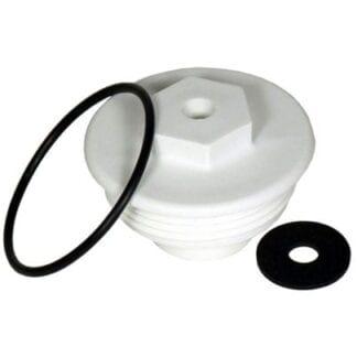 Pumpstångspackning Jabsco toalett tillverkad 1998 - 2007