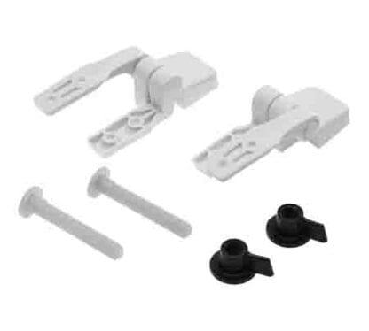 Gångjärn toalett Jabsco standard (Compact)