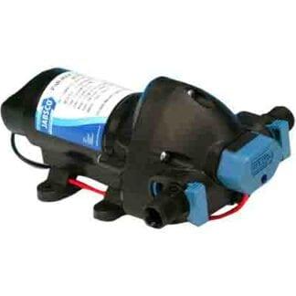Tryckvattenpump Jabsco ParMax 1,9 12 V