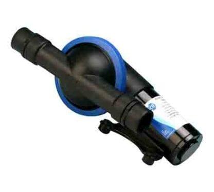 Avfalls- & länspump Jabsco 50890 12 V
