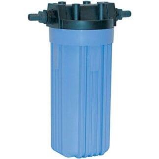 Vattenfilter komplett, högt