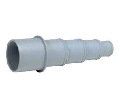 Slangadapter plast 60-30mm