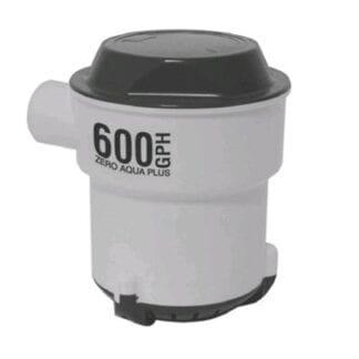 Dränkbar länskpump Zero Aqua Plus 600 12V