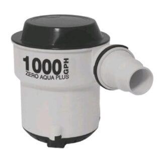 Dränkbar länspump Zero Aqua Plus 1000 12V