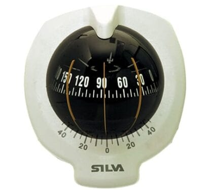 Silva 102B/H Challenge