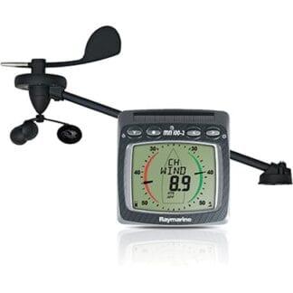 Raymarine Wireless vindsystem T101