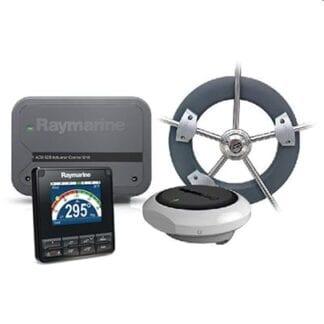 Raymarine EV-100 Wheel med kontrollenhet p70s