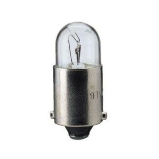 Instrumentlampa VDO BA9s 12 V 2 W