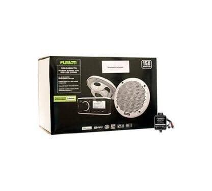 Stereopaket Fusion MS-RA50KTS
