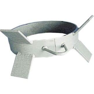 Galvaniserad bojförankring P-Ring
