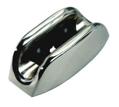 Skrovgenomföring rostfri Engbo Midi för blyad ankarlina