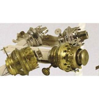 Brännare 20 65 mm Idealbrännare