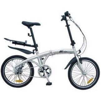 """Cykel 20"""" aluminium 3 växlad"""