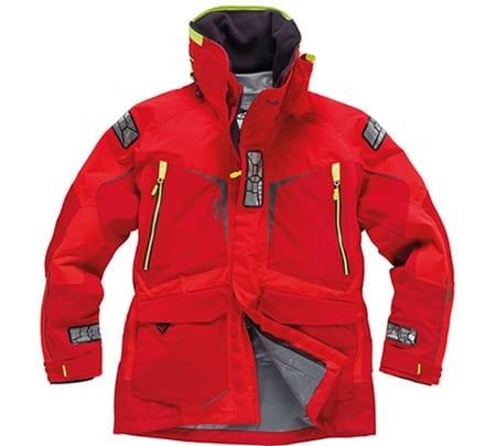 Jacka Gill OS12 Röd L